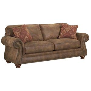 Broyhill Furniture Laramie Sofa
