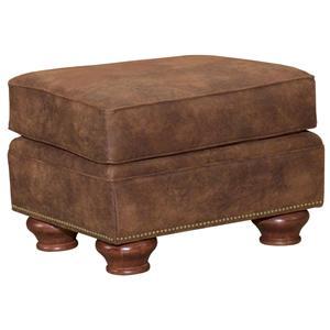 Broyhill Furniture Laramie Ottoman