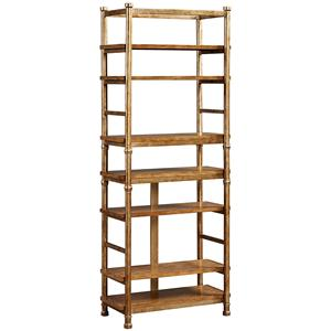Broyhill Furniture New Vintage Etagere