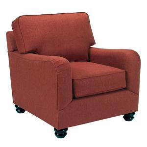 Broyhill Furniture Parker Parker Chair