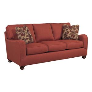 Broyhill Furniture Parker Traditional Queen Air Dream Sleeper