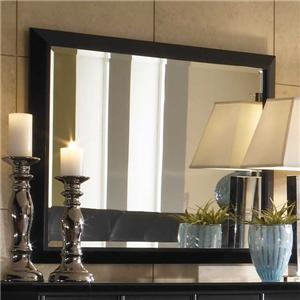 Broyhill Furniture Perspectives Rectangular Mirror