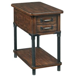 Broyhill Furniture Saluda Accent Table
