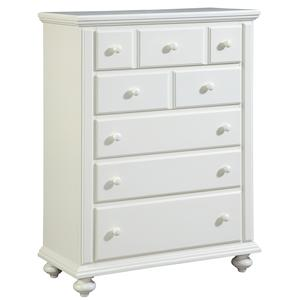 Broyhill Furniture Seabrooke Drawer Chest