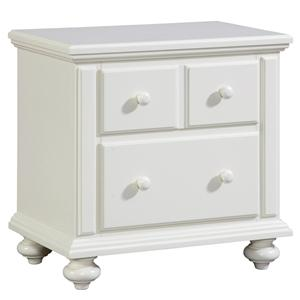 Broyhill Furniture Seabrooke Nightstand