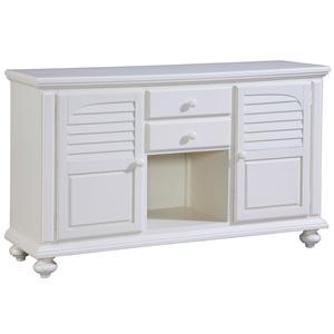 Broyhill Furniture Seabrooke Server