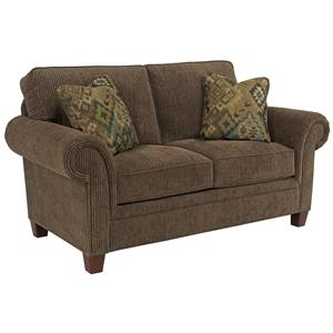 Broyhill Furniture Travis Loveseat