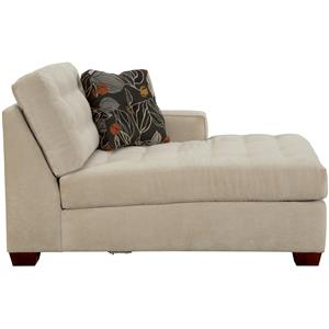 Broyhill Furniture Tribeca Right Arm Facing Chaise