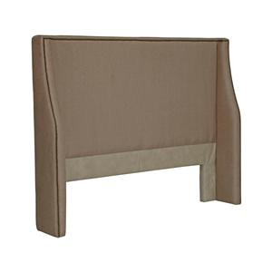 Broyhill Furniture Upholstered Headboards Hamlyn Queen Upholstered Headboard