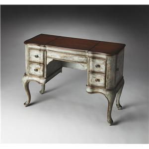 Butler Specialty Company Artist's Originals Vanity
