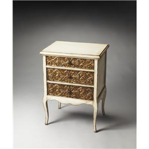 Butler Specialty Company Heritage Chest