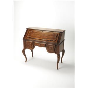 Butler Specialty Company Masterpiece  Drop-Lid Desk