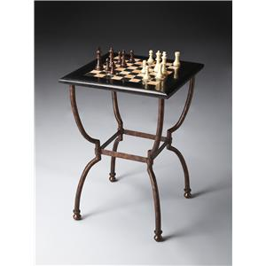 Butler Specialty Company Metalworks Game Table