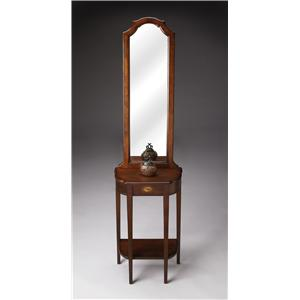 Butler Specialty Company Plantation Cherry Mirror
