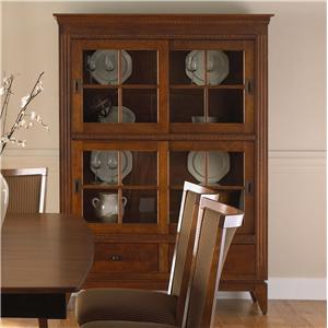 Canadel Custom Dining <b>Customizable</b> Buffet