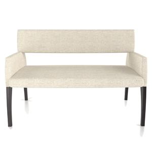 Canadel Custom Dining <b>Customizable</b> Upholstered Bench