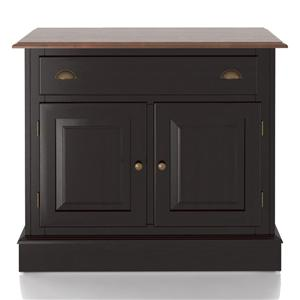 Canadel Custom Dining <b>Customizable</b> 38 Inch Buffet