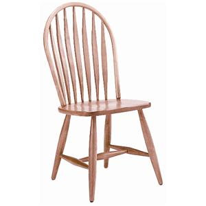 Canadel Custom Dining <b>Customizable</b> Side Chair