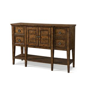 Easton Collection Farmhouse Longleaf Sideboard