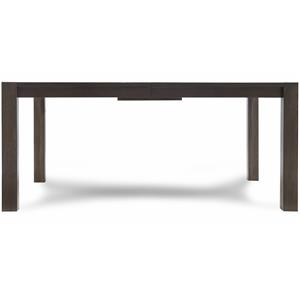 Belfort Select Modera Rectangular Dining Table