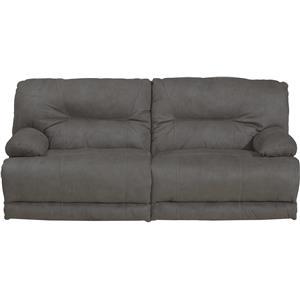 Catnapper Noble Lay Flat Reclining Sofa