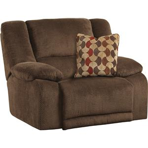 Catnapper Hammond Wall Hugger Recliner