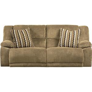 Catnapper Hammond Reclining Sofa