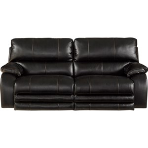 Shop Leather Sofas Wolf Furniture
