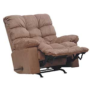 Catnapper Magnum 54689 Rocking Massage Recliner