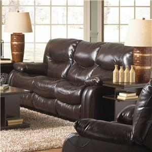 Catnapper Arlington Reclining Sofa