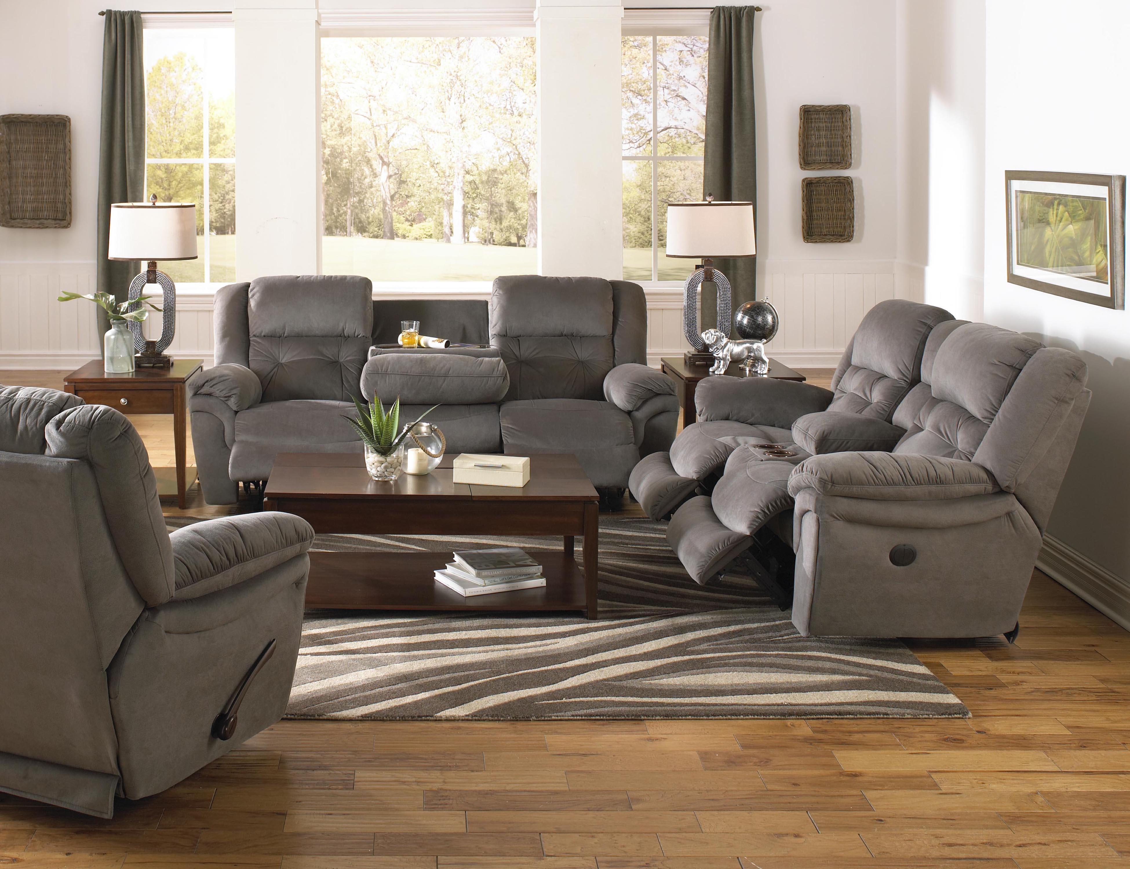 lay flat recliner by catnapper - Catnapper Recliners