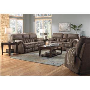 Catnapper Madden Reclining Living Room Group