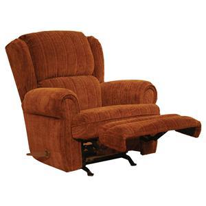Catnapper Motion Chairs and Recliners Kirkland Rocker Recliner