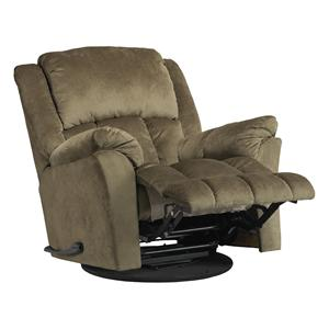 Catnapper Motion Chairs and Recliners Swivel Recliner