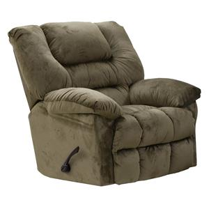 Catnapper Motion Chairs and Recliners Peyton Rocker Recliner