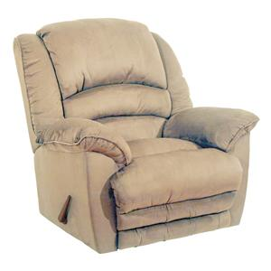 Catnapper Motion Chairs and Recliners Revolver Rocker Recliner