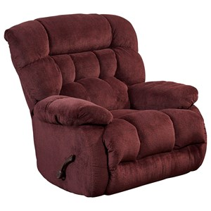 Daly Rocker Recliner