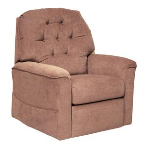 Catnapper Motion Chairs and Recliners Embrace Power Lift Recliner with Massage