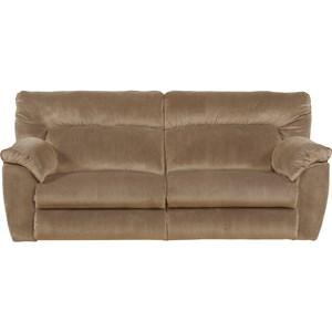 Layflat Reclining Sofa