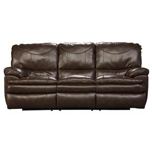 Catnapper Perez Reclining Sofa