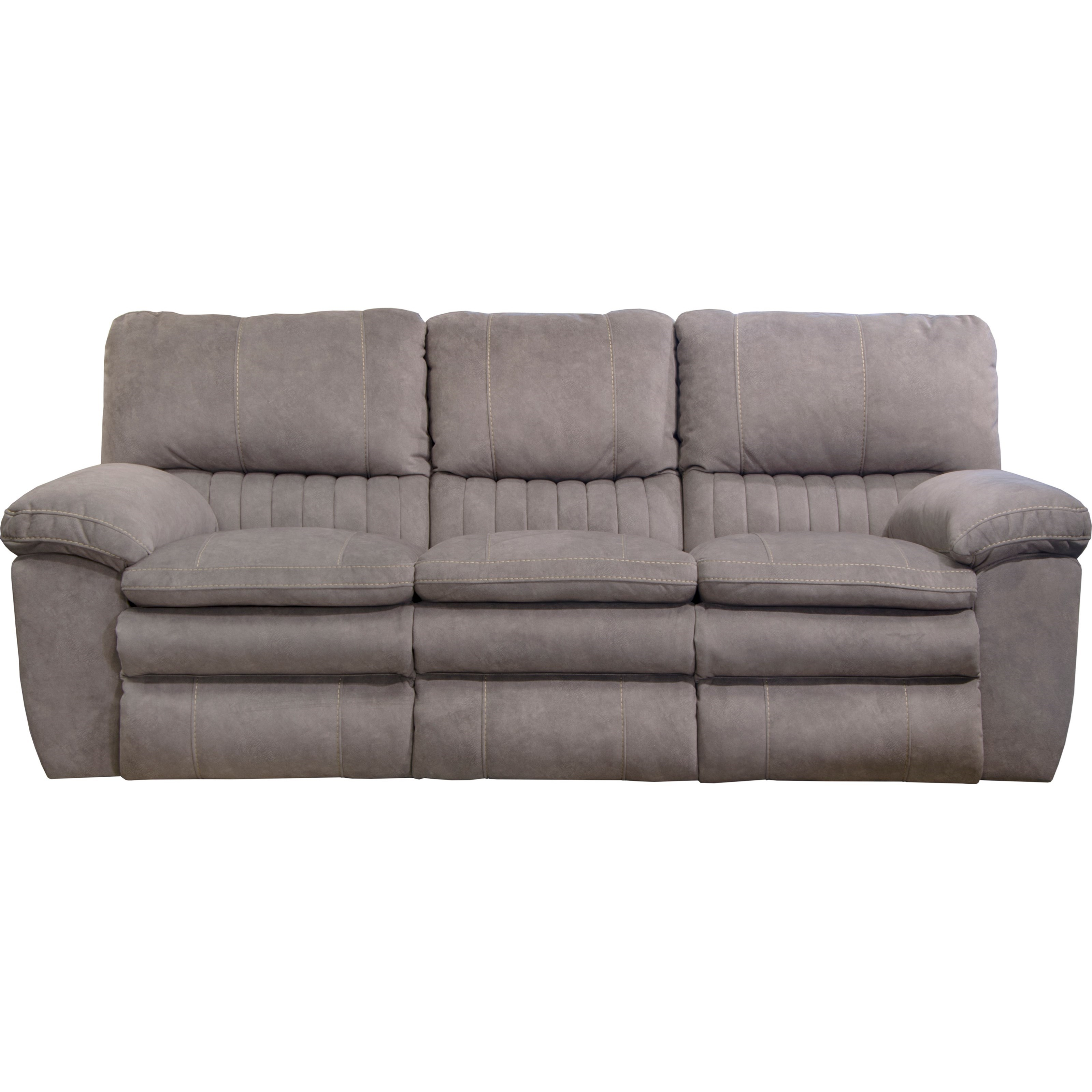 Power Lay Flat Reclining Sofa By Catnapper Wolf Furniture