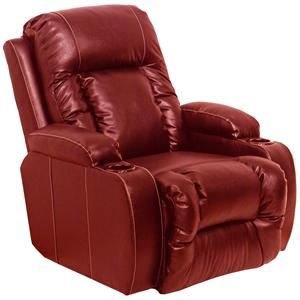 Catnapper Top Gun Power Recliner