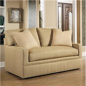 Century 2000 Eight Step Custom 60 to 100 Inch Custom Sofa