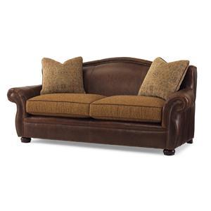 Century Bob Timberlake Stationary Sofa