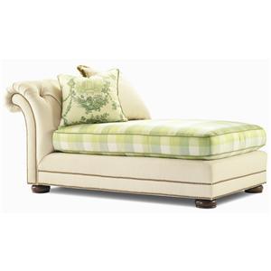 Century Elegance  Chaise