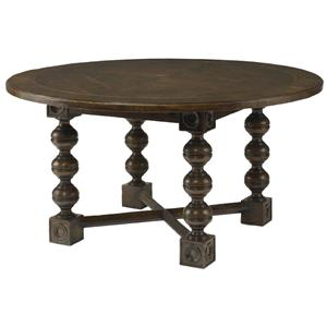Century Marbella 661 Calixto Dining Table
