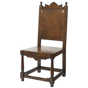 Century Marbella 661 Basilo Side Chair