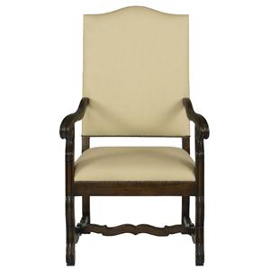 Century Marbella 661 Nevara Arm Chair