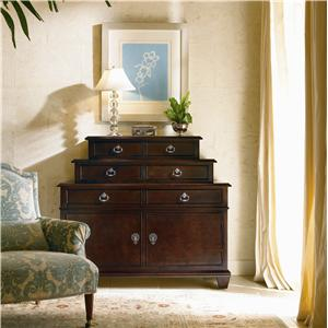 Century New Traditional Dressing Chest