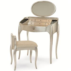Century Samantha Pierre Vanity with Chair